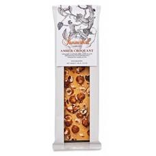 Summerbird Weiße Bio-Schokolade Amber Croquant