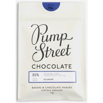 Pump Street Chocolate Dunkle Schokolade Hacienda Limon 85%