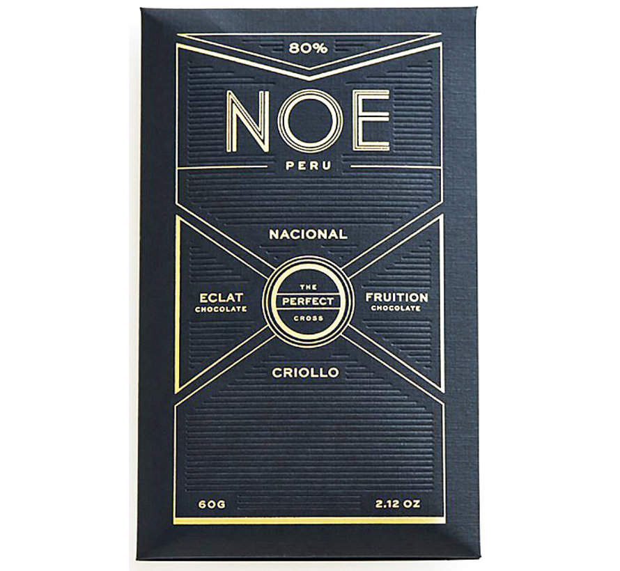 Dunkle Schokolade Noe 80% (Limited Edition)