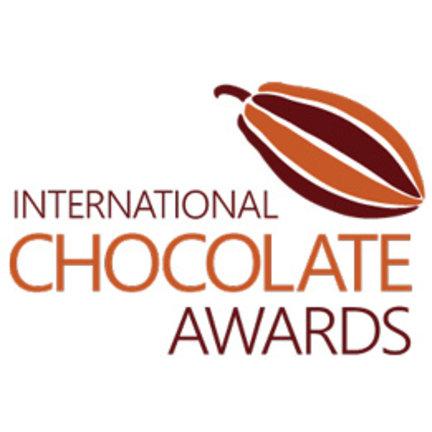 Ausgezeichnete Schokoladen