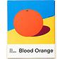Dunkle Schokolade Blood Orange 70%