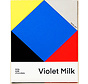 Milchschokolade Violet Milk 50%