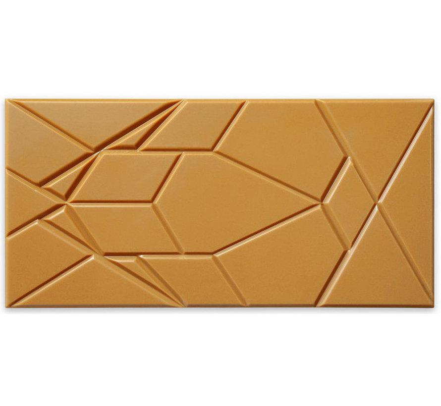 Weiße Schokolade Sea Salted Toffee