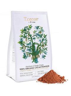 To'ak Dunkle Bio-Trinkschokolade T.cacao Cacao Powder 100%