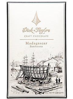 Dick Taylor Dunkle Schokolade Madagascar 72%