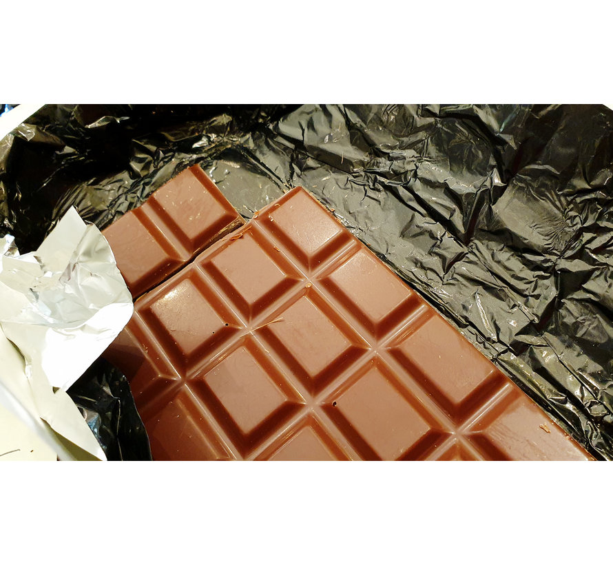 Dunkle Schokolade 70% Mexico Light Brown