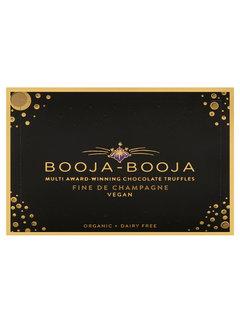Booja-Booja Fine de Champagne Chocolate Truffles