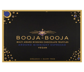 Booja-Booja Espresso Chocolate Truffles