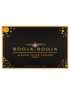 Booja-Booja Almond and Sea Salt Caramel