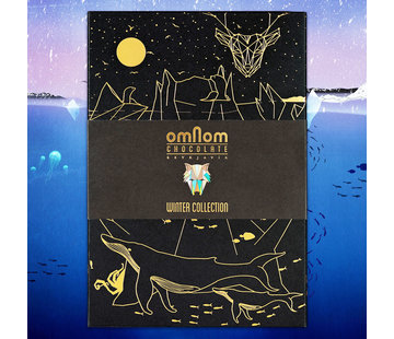 Omnom Chocolate Winter Collection 2020