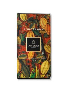 Amedei Dunkle Schokolade 70% Porcelana