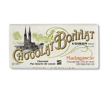 Bonnat Dunkle Schkolade 75% Madagascar
