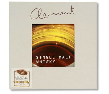 Clement Chococult Dunkle Schokolade Single Malt Whisky