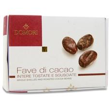 Domori Kakaobohnen Fave di Cacao