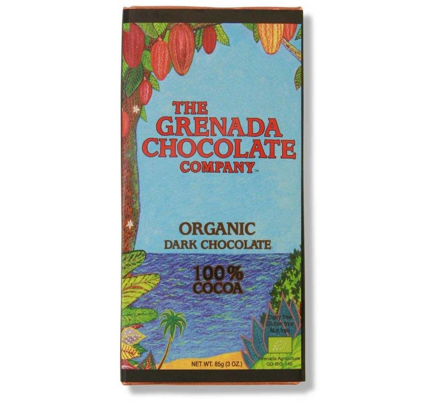 Bio-Schokolade 100%