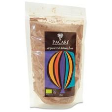 Pacari Kakaopulver 100% Raw