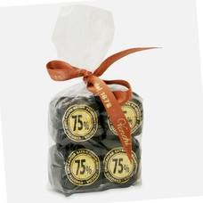 Venchi Dunkle Schokolade 75% Cubotto Chocaviar