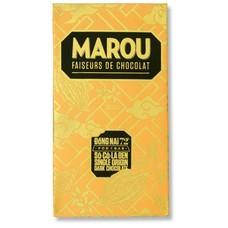 Marou Dunkle Schokolade 72% Dong Nai