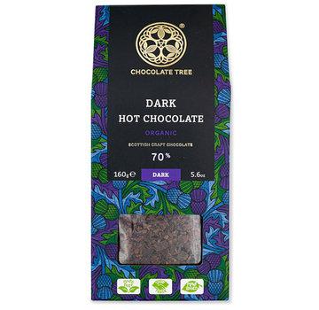 Chocolate Tree Bio-Trinkschokolade 70% Dark Hot Chocolate