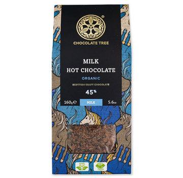 Chocolate Tree Bio-Trinkschokolade Milk Hot Chocoate