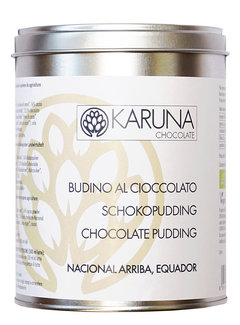 Karuna Chocolate Bio-Schokopuddingpulver