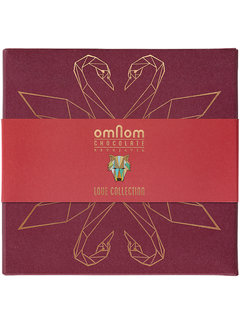 Omnom Chocolate Love Collection