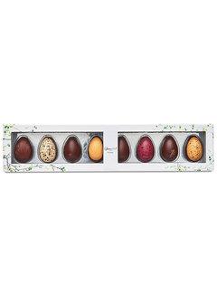 Summerbird 8 Classic Eggs - Ostereier