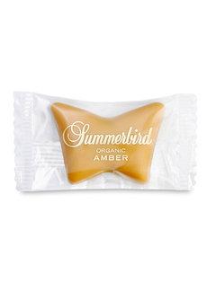 Summerbird Weiße Schokolade Schmetterling Amber