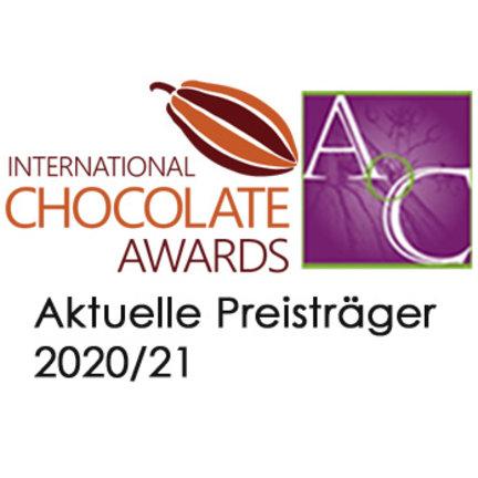 Aktuelle internationale Preisträger 2020/21