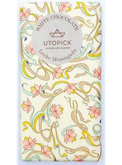 Utopick Weiße Schokolade Leche Merengada