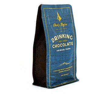 Dick Taylor Bio-Trinkschokolade 72% Belize