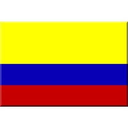 Schokoladen aus Kolumbien