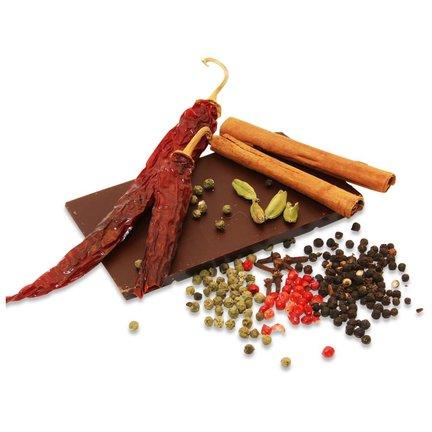 Gewürzschokoladen
