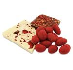 Schokolade mit Frucht