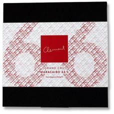 Clement Chococult Dunkle Schokolade Grand Cru Maracaibo Clasificado 66%