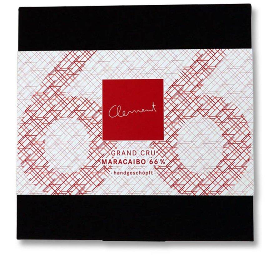 Dunkle Schokolade Grand Cru Maracaibo Clasificado 66%