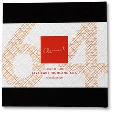 Clement Chococult Dunkle Schokolade Grand Cru Java East Highland 64%