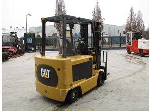 Caterpillar EC45NY-4S