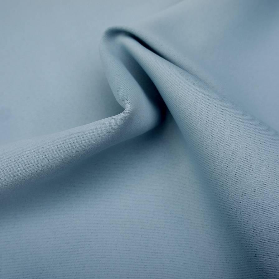 Bellune 150 - Pastel blauw