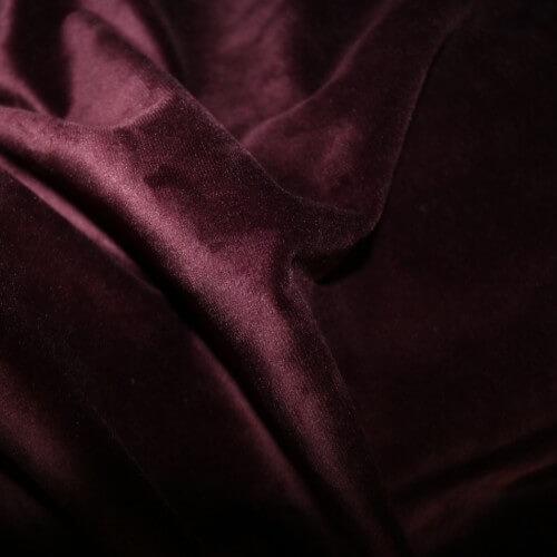 Velvet 145 - Aubergine