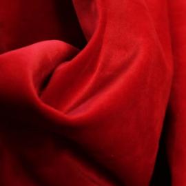 Velvet 145 - Red