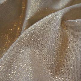 Weave 310 - Metalic Gold