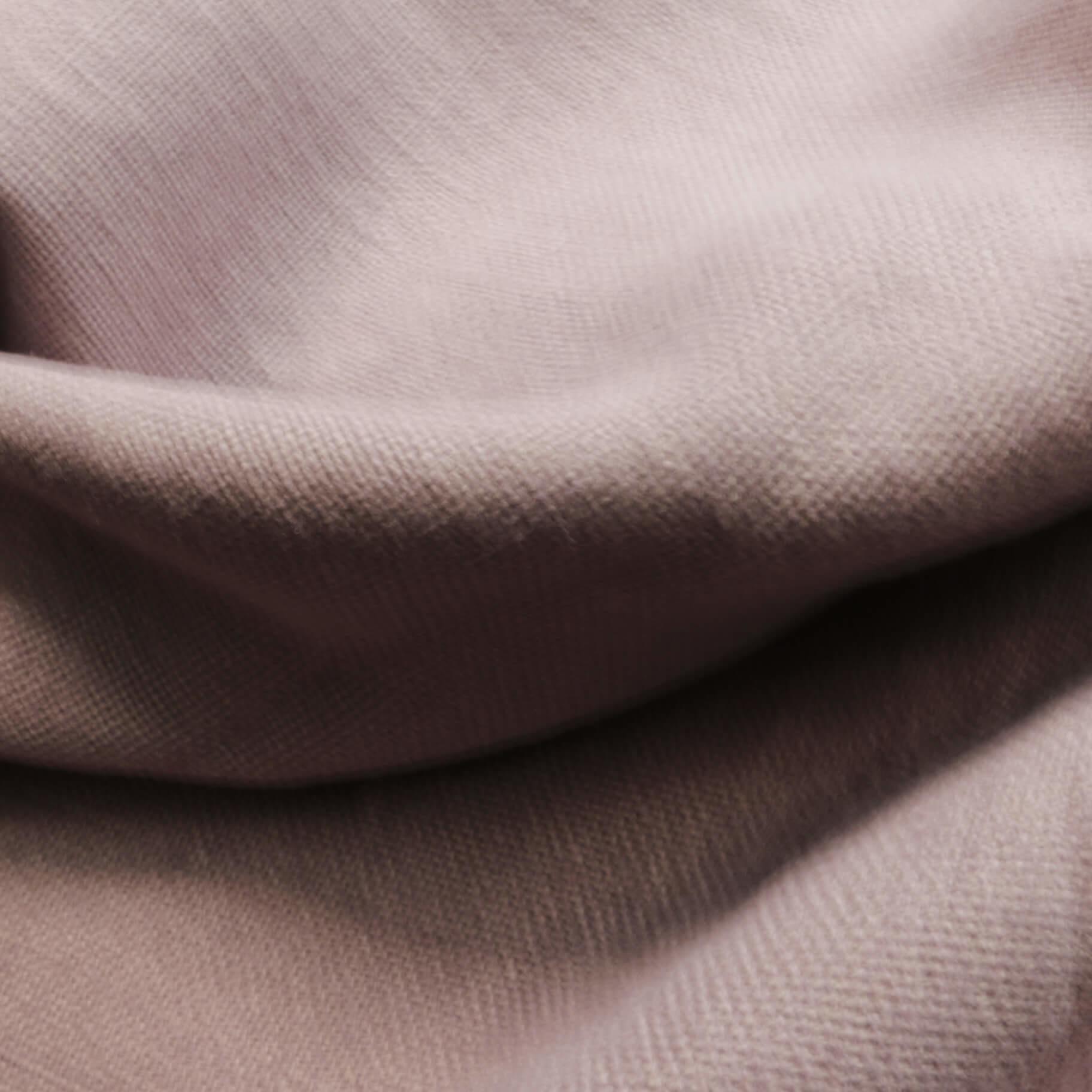 100% Linen - Heather