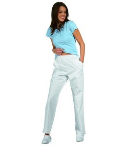 Leiber Dames pantalon EXTRA KORT - ALET