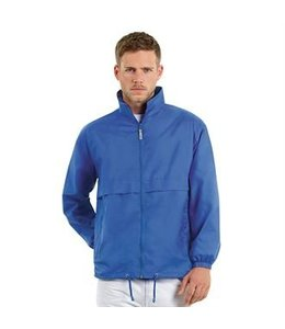 B & C WINDBREAKER NYLON UNISEX- AIR