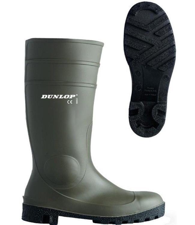 Dunlop - Protomaster laars beveiligd S5 - AMCO