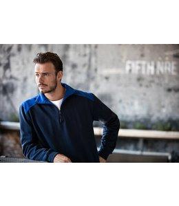 Santino Unisex zipsweater - TOKYO