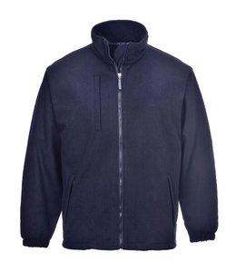 portwest UITVERKOOP; Fleece vest - JABO