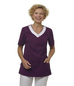 Leiber Dames tuniek met mooie halslijn - ABELIEN -