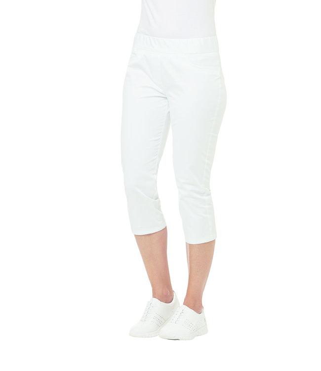 Leiber - Dames 3/4  pantalon  met elastische band - VICTORIA